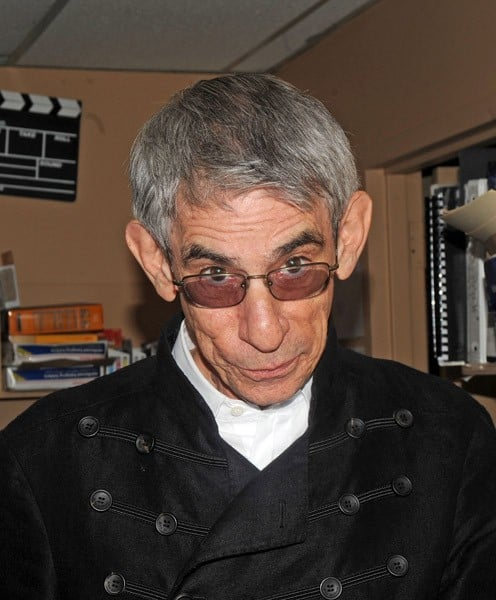 Richard Belzer Wallpapers
