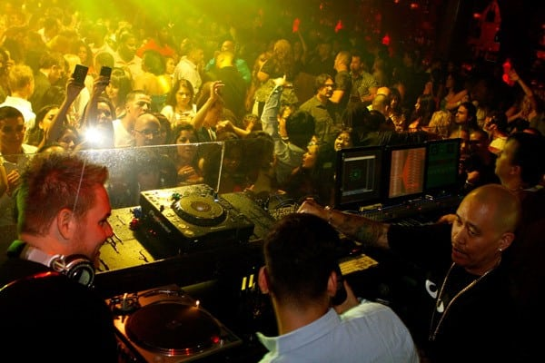 Rob Kardashian hosts an Independence Day Weekend Party at Jet at The Mirage Hotel and Casino on July 2, 2011 in Las Vegas, Nevada.