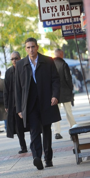 On Location For Person Of Interest