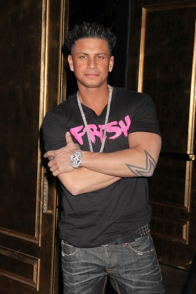 Paul 'DJ Pauly D' DelVecchio Hosts 'Absolution - A Symphony of Sounds' New Years Eve Weekend Celebration at Vanity Nightclub in Las Vegas, Nevada on December 30, 2011