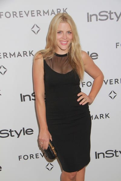 Busy Phillips Attends the Forevermark Diamond and InStyle 2012 Golden Globes 'A Promise of Beauty and Brilliance' Preview Event in Beverly Hills, California on January 11, 2012