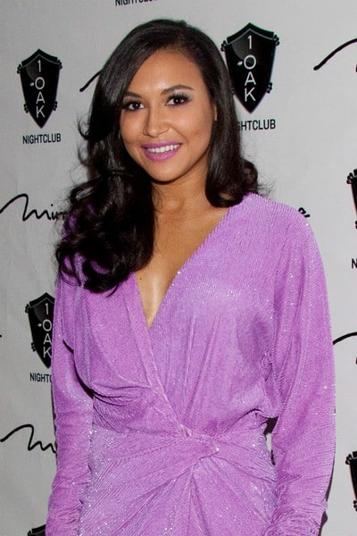 Naya Rivera Celebrates Her 25th Birthday