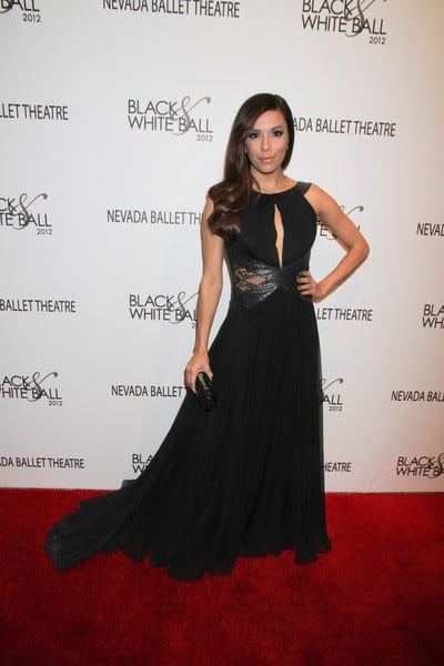 Nevada Ballet Theaters Black & White Ball