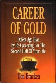 Career of Gold by Don Bracken