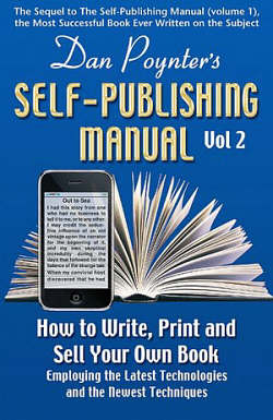 The Self-Publishing Manual by Dan Poynter