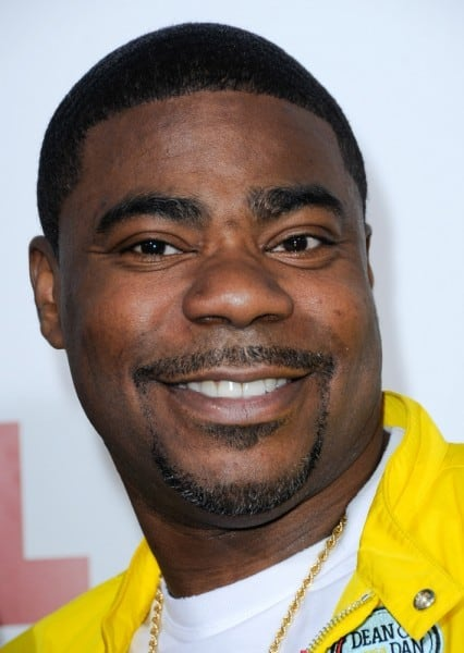 Contact Tracy Morgan