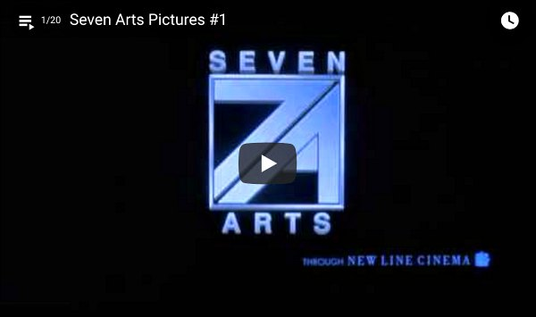 7 Arts Entertainment, Inc.