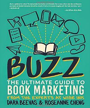 Buzz Book Marketing