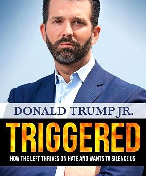 contact Donald Trump Jr