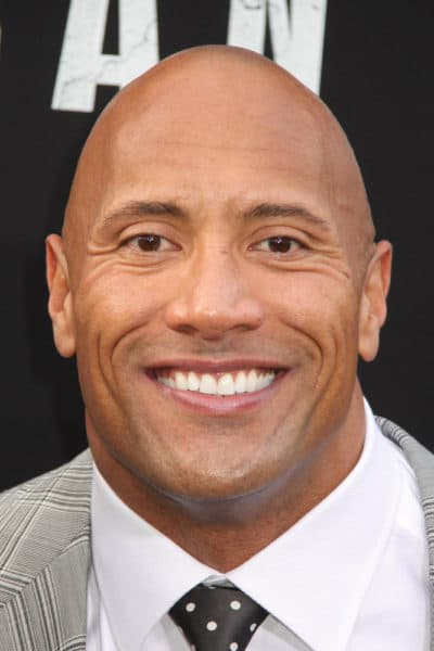 contact Dwayne The Rock Johnson