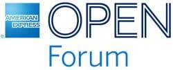 Contact Any Celebrity AMEX Open Forum Mention