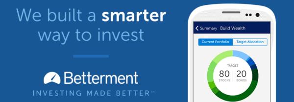 Betterment (Sponsored)