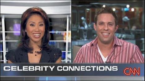 Jordan McAuley's Contact Any Celebrity on CNN