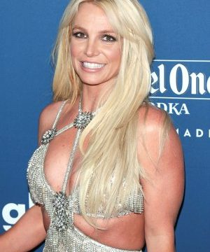 contact Britney Spears