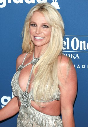 Photo ofBritney Spears