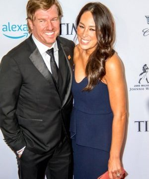 contact Joanna & Chip Gaines