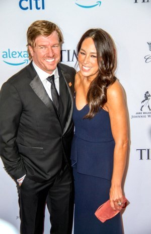 Photo ofJoanna & Chip Gaines