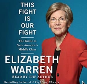 contact Elizabeth Warren
