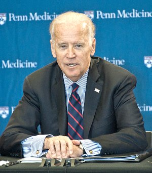 Photo ofJoe Biden