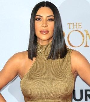 Photo ofKim Kardashian West