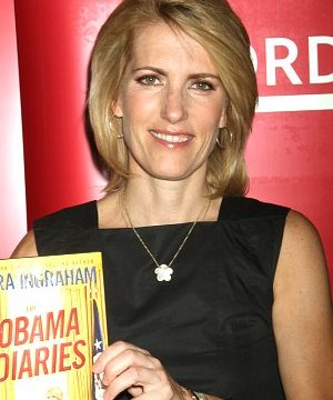 contact Laura Ingraham