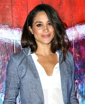 contact Meghan Markle