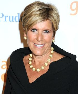 contact Suze Orman