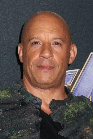 contact Vin Diesel