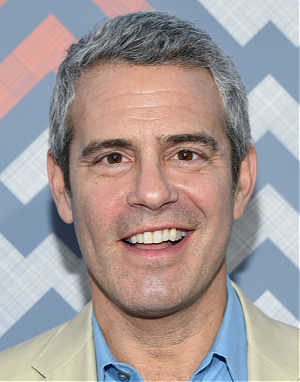 contact Andy Cohen