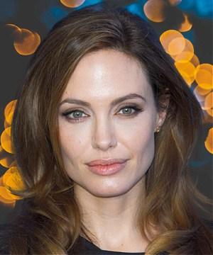 contact Angelina Jolie