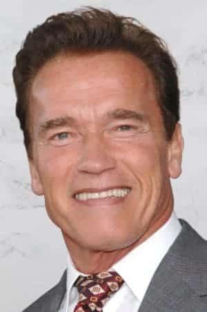 contact Arnold Schwarzenegger