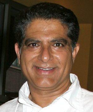 contact Deepak Chopra