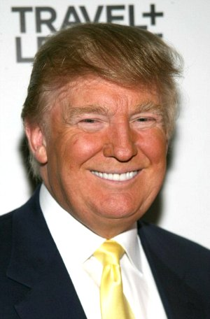 Photo ofDonald J. Trump
