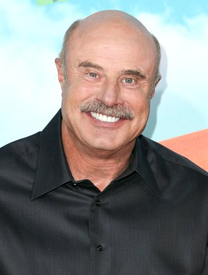 contact Dr Phil McGraw