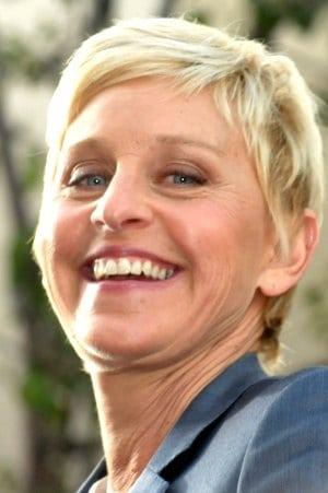 contact Ellen DeGeneres