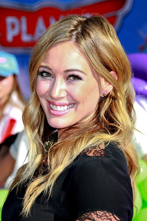 Photo ofHilary Duff