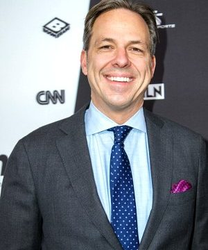 contact Jake Tapper