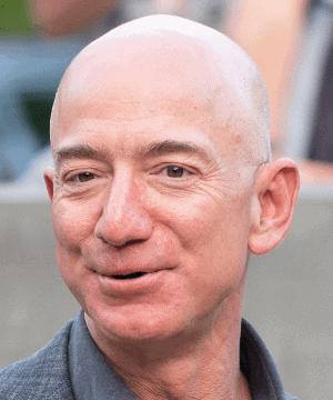 contact Jeff Bezos