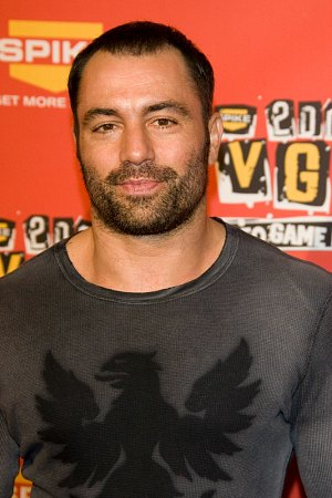 Photo ofJoe Rogan
