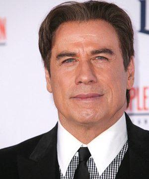 contact John Travolta
