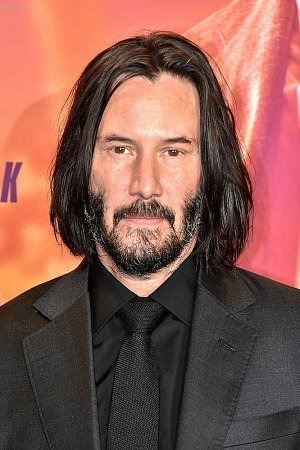 contact Keanu Reeves