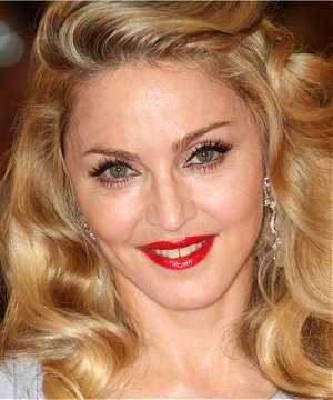 contact Madonna