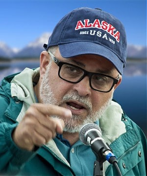 contact Mark Levin