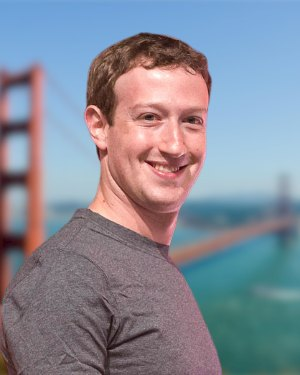 Photo ofMark Zuckerberg