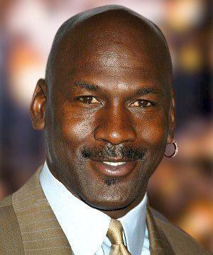 contact Michael Jordan