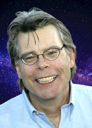 Photo ofStephen King