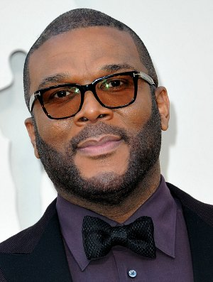 Photo ofTyler Perry
