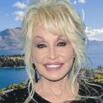 contact Dolly Parton