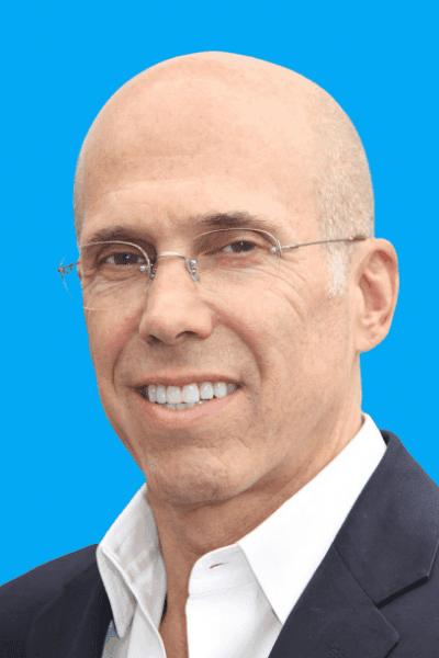contact Jeffrey Katzenberg