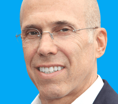 contact Jeffrey Katzenberg